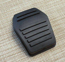 1X Brake Pedal Rubber Rubber Clutch Pedal Rubber Pedal for Ford