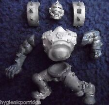 2002 Ogre 1 Bloodbowl 5th Edition Big Guy Citadel Fantasy Football Team Ogor GW