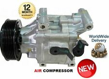 FOR FIAT PANDA 1.3D MULTIJET 2003 >ON NEW AIR AC CON CONDITION COMPRESSOR
