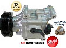 FOR FIAT BARCHETTA 1.8 DOBLO CARGO JTD MULTIJET AIR AC CON CONDITION COMPRESSOR