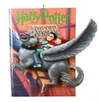 2020 Hallmark Keepsake Harry Potter Prisoner of Azkaban Christmas Ornament ~ NIB