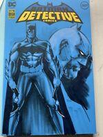 Baan Detective Comics 1027 Original Sketch Cover Variant