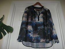 Modern DKNY JEANS petites tunic ,Sz XL ,