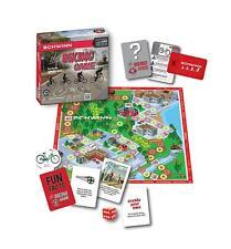 Schwinn The Biking Board Game