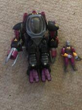 PHAETON 1993 Alien Command E-Frame EXO SQUAD Robotech Action Figure Toy Robot
