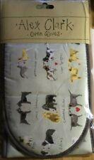 Alex Clark  Oven Gloves  Delightful Dogs