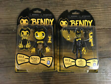bendy and the ink machine toys action figure