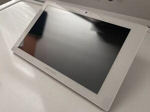 "Crestron TSW-1060 - 10"" Touch Panel - White - NO MOUNTING BRACKET"