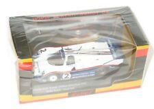 1/43 Porsche 956 K  Winners Silverstone 1000 Km 1983  Stefan Bellof / Derek Bell