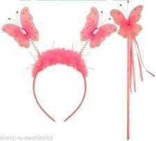 Déguisements roses animaux et nature pour fille