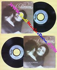 LP 45 7'' ROMANCE Dance my way to your heart Tower of love 1978 no cd mc dvd