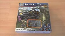 ** HALO Mega Bloks PAX HALOFEST WARTHOG 99660 NEW in factory SEALED BOX Construx