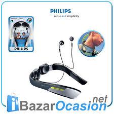 Heaset auricular para Juegos Philips Shg8010 Vibración Headphones Gaming