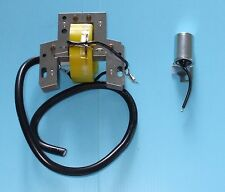 BRIGGS STRATTON IGNITION COIL & CONDENSOR 7HP 8HP 9HP 10HP 11HP 12HP 16HP MOTOR