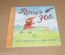 Rosies Hat    by Julia Donaldson