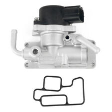 Idle Air Control Valve With Gasket for Infiniti QX4 Nissan Pathfinder 237814W001