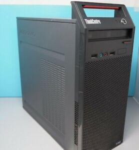 Lenovo Thinkcentre A70 Intel Pentium E5700 4GB Ram Spares or Repair Desktop PC