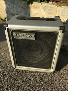 Roland Cube 40 Keyboard amp. Used, but not much, and in nice condition.