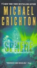 Belletristik-Taschenbücher Michael Crichton Fantasy Bücher
