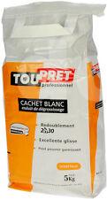 5kg Toupret Decorators Skim Coat Cachet Blanc Interior Filler