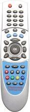 Genuine Technomate TM-5000 Super Series Remote Control - Silver