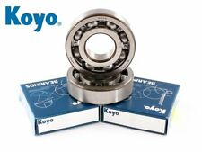 Kawasaki KDX 250 1991 - 1994 Genuine Koyo Mains Crank Bearings Set
