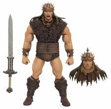 Conan The Barbarian Pit Fight Arnold Schwarzenegger Ultimates 18 cm Figur Super7