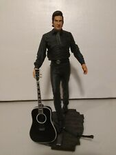 Johnny Cash Man In Black Action Figure Sota Toys