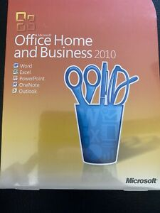 Microsoft Office Home and Business 2010 Full Version