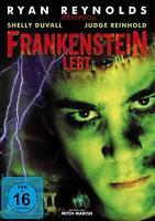 FRANKENSTEIN LEBT - FILM   DVD NEU