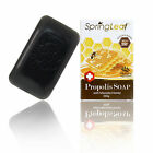 Spring Leaf Propolis & Manuka Honey Soap , 5 pack