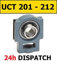 NP25 25 mm Foro METRICA Cuscino Cuscinetto Blocco UCP205 ucp205 UCP 205