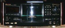 Pioneer Elite PD-F19  300 CD Changer Jukebox