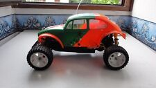 TAMIYA Buggy 4WD  1/10 - Voiture RC électrique - RTR ( non thermique )