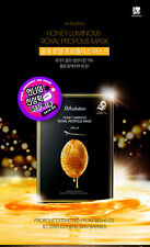 K-beauty [JMsolution] 3 peptides natural cellulosic Honey Luminous Royal10ea