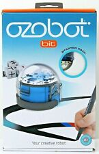 Ozobot 2.0 Bit Starter Pack Creative Smart Robot Toy Teaches Coding