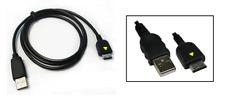 Câble USB, Data, Transfert PC ~ Samsung D980 Player Duo / D980 / E210 / E1150