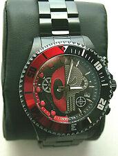 Invicta Marvel LE The Punisher DareDevil Mens Quartz 47mm Watch 27737 #02 /3000