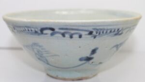 Ming Dynasty Provincial blue and white Bowl