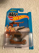 Hot Wheels Hw City Flintmobile