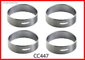 Enginetech Camshaft Bearing Set CC447