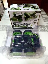 RC ➤ véhicule Radio commande Buggy Monster tous terrains Stunt 360° Offroad 4 RM