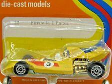 CORGI JUNIORS VHTF FORMULA 1 RACER #22