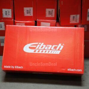"EIBACH PRO-KIT LOWERING SPORT SPRINGS SET 05-09 FORD MUSTANG V6 1.3""F 1.4""R DROP"