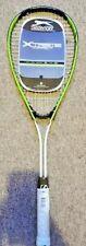 Slazenger Xtreme Impact Squash Racket O Beam Construction NEW Racquet