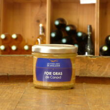Foie gras de canard 90 g. Les Foie gras de Saulzoir