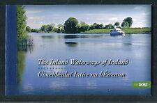 irlanda 2006 libretto vie navigabili irlandesi L1746 MHN
