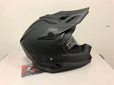 2019 509 Snowmobile Snow Altitude Helmet Fidlock Black Ops M XL 2XL NEW
