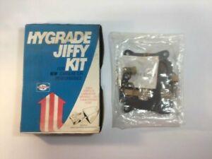 Standard Hygrade Jiffy Kit 1598