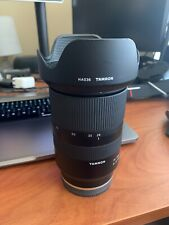 Tamron A036 28-75mm f/2.8 Di III RXD Lens for Sony FE